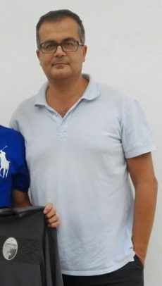 Piero Campana, presidente Campana Futsal