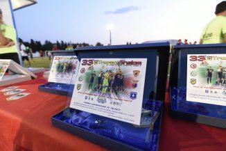 trofeo shalom