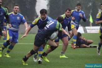 rugby quarto circolo benevento