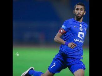 Al Faraj dell'Hilal contro il Benevento