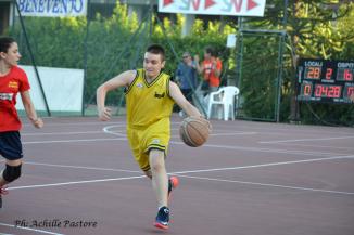 Summer Sport 2017 Benevento