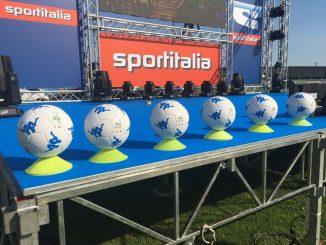 sportitalia awards kombat ball palloni serie b