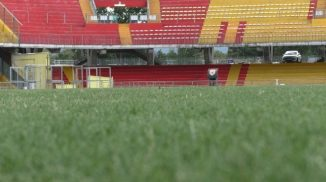 Stadio Vigorito Benevento repubblica.it