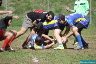 Rugby IV Circolo